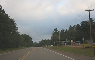 Heafford Junction, Wisconsin Unincorporated community in Wisconsin, United States