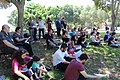 Hebrew Wikipedia Meetup - Tel Aviv - July 2015 IMG 7033.JPG