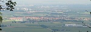 Heddesheim - Image: Heddesheim