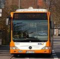 Heidelberg - Mercedes-Benz O 530 Citaro FL HD-R 1583 RNV 8383 2016-03-26 16-28-56.JPG