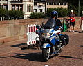 Heidelberg - Motorrad BMW Polizei BWL4 4106.JPG