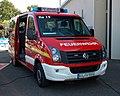 Heidelberg Airfield - Feuerwehr Kronau - Volkswagen Crafter I - KA-FW 9004 - 2018-07-20 17-40-53.jpg