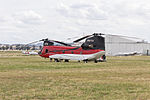 Heligroup Fire LLC (N947CH) Billings Flying Service, Inc CH-47D, operated by United Aero as Helitack 279, at Wagga Wagga Airport (5).jpg