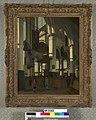 Hendrick van Streeck - Interieur van de Oude Kerk te Delft - NK2383 - Cultural Heritage Agency of the Netherlands Art Collection.jpg