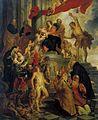 Hendrik van Balen - Casamento Místico de Santa Catarina.jpg