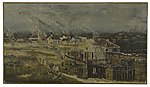 Henri Rousseau - Bataille de Champigny - Episode de la guerre de 1870.jpg