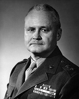 Henry D. Linscott US Marine Corps general (1894–1973)