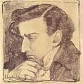 Henryk Szczygliński Autoportret 1905.jpg