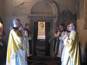 Heralds of the Gospel - Image: Heraldsofthegospel 1