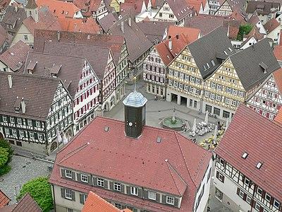 Herrenberg Marktplatz 1.jpg