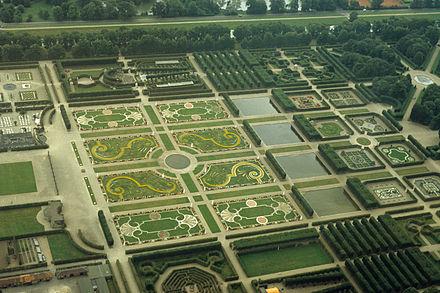 Herrenhausen Gardens Wikiwand