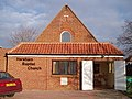 Hersham Baptist Church - geograph.org.uk - 95148.jpg