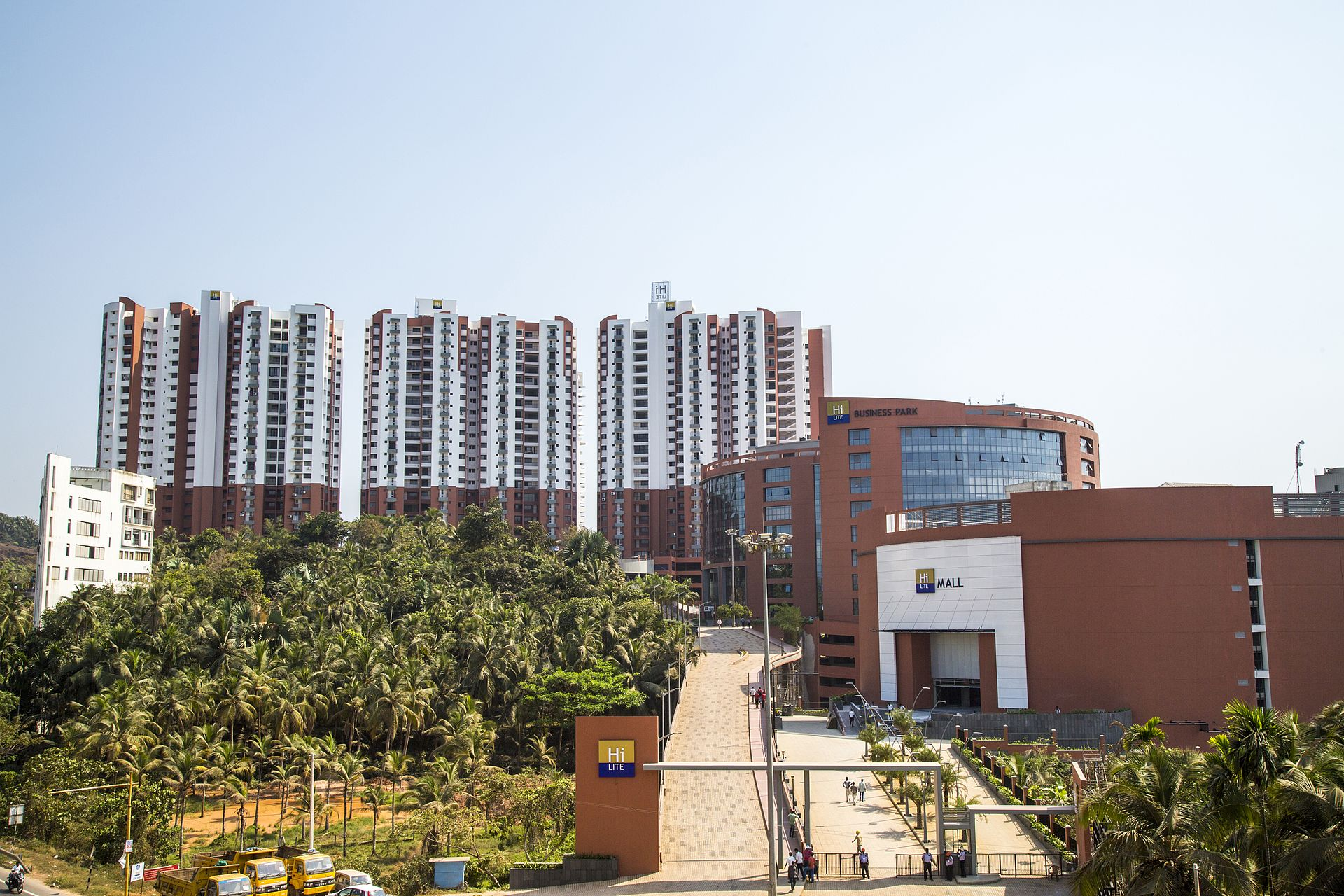 HiLITE City - Mixed Use Development Project in Calicut.jpg