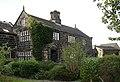 Highley Hall, Clifton - geograph.org.uk - 69862.jpg