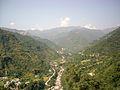 Hills in Haridwar.JPG
