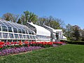 Hillwood Gardens in April (16977417983).jpg