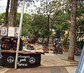 Hippies, Praça Dom José Marcondes - São José do Rio Preto-SP. - panoramio.jpg