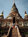 Historic City of Ayutthaya - Temple.jpg