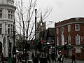 Historic central crossroads, SUTTON, Surrey, Greater London (2).jpg