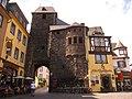 Historic gate at Cochem - panoramio.jpg