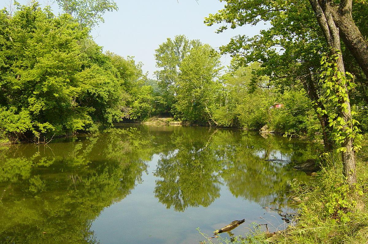 River: Hocking River