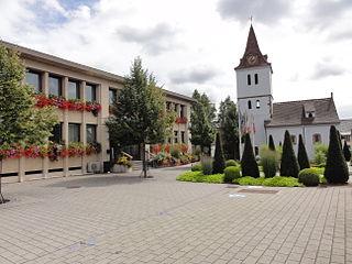 Hœnheim Commune in Grand Est, France