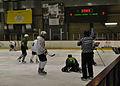 Hokeja spēle Saeima vs. Zemnieku saeima (8274753737).jpg