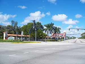 Hollywood station (Florida)