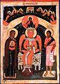 Holy Wisdom (Karelia, 17 c.).jpg