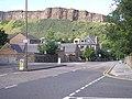 Holyrood Park Road - geograph.org.uk - 530773.jpg