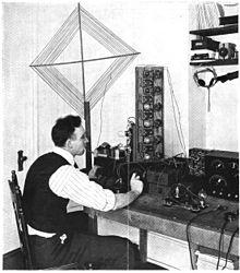 Radio Kits To Build