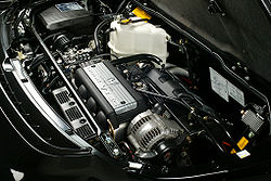 Honda C engine - Wikipedia, the free encyclopedia