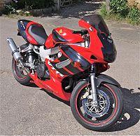 Honda VTR1000F - Wikipedia