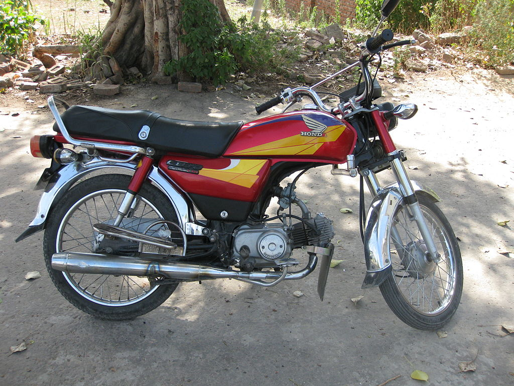 Kawasaki Atc
