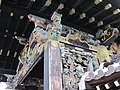Hongan-ji National Treasure World heritage Kyoto 国宝・世界遺産 本願寺 京都401.JPG