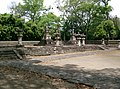 Hoonji (Wakayama, Wakayama) Tokugawake gobyo4.jpg