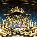 Horloge de Charles V - Emblèmes de France et de Pologne.jpg