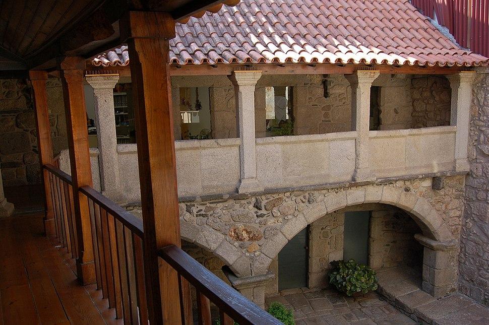 Hospital Velho (Interior 1)