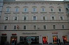 Central Kino Linz Wikipedia
