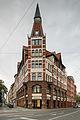 House Schwarzer Baer Blumenauer Strasse Linden Hanover Germany.jpg