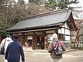 House of Shinme of Shiogama-jinja.jpg