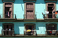 Houses in Calle Brasil (Havana, Jan 2014).jpg