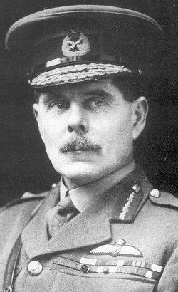 Hugh Trenchard, 1st Viscount Trenchard