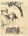 Human Misery, from the Volpini Suite- Dessins lithographiques MET DP825299.jpg