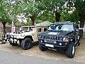 Humvee, 1991 - Hummer H2.jpg