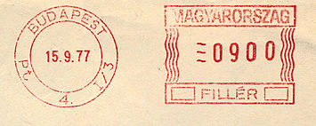 Hungary stamp type BA10.jpg