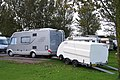 Hymer and a Half, Marton Mere Holiday Village - geograph.org.uk - 1003362.jpg