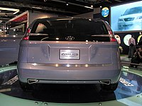 Hyundai Portico thumbnail