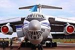 IL-76 - RIAT 2011 (7187657292).jpg