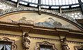 IMG 6940 - Milano - Galleria Vittorio Emanuele II - L'Asia - Mosaico - Foto Giovanni Dall'Orto - 8-Mar-2007.jpg